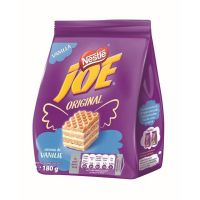 12401530_001w Napolitane cu crema de vanilie Joe Original, 180 g