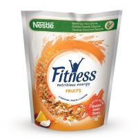 12445541_001w Cereale pentru mic dejun Nestle Fitness Fruits, 425 g