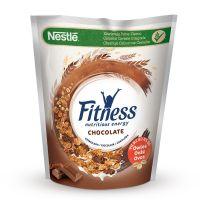 12445542_001w Cereale pentru mic dejun Nestle Fitness Choco, 425 g