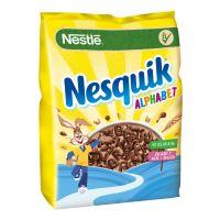 12445543_001w Cereale pentru mic dejun Nestle Nesquik Alphabet, 460 g
