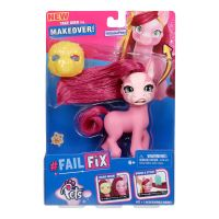 12818_001w Papusa Fail Fix Makeover Pets S2, GlamaPony
