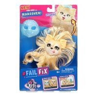 12819_001w Papusa Fail Fix Makeover Pets S2, PreppiPaws