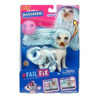 12820_001w Papusa Fail Fix Makeover Pets S2, ArteePup