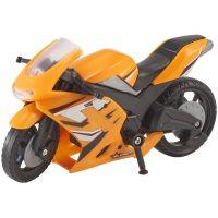 1374323.V20 Portocaliu Motocicleta Teamsterz Speed Bike, Portocaliu