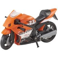 1374323.V20 Rosu Motocicleta Teamsterz Speed Bike, Rosu