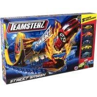 1416441.V19_001w Set lansator de masinute Teamsterz, Street Smash