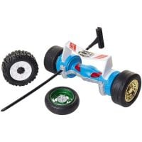 150734_001w Lansator Fly Wheels Twin Turbo, Albastru (6)