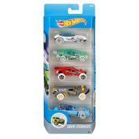 1806_2018_007w Set masinute Hot Wheels, Snow Stormers, DJD21 (5 modele)