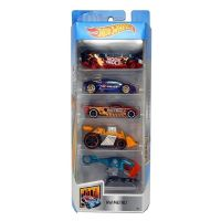 1806_2018_400w Set masinute Hot Wheels, Metro, FYL14 (5 modele)