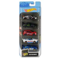 1806_2018_489w Set masinute Hot Wheels, Nightburnerz GHP58 (5 modele)