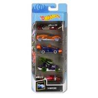 1806_2018_490w Set masinute Hot Wheels, X-Raycers GHP59 (5 modele)