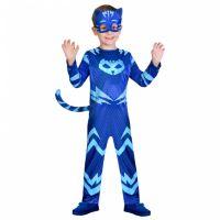 20212224 Costum de petrecere PJ Masks Catboy