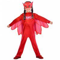 20212226 Costum de petrecere PJ Masks Owlette