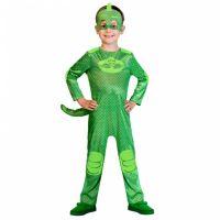 20212225 Costum PJ Masks Gekko