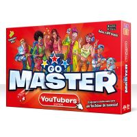 1900010_001w Joc de societate Go Master, Youtubers Edition
