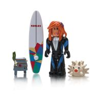 19830_001w Figurine Roblox - Sharkbite Surfer, 19877