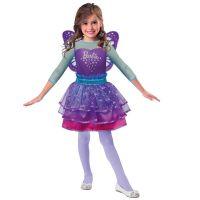 20212161 Costum de petrecere Barbie Rainbow Fairy
