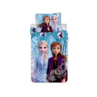 19BS086_001w Set lenjerie Disney Frozen, 2 piese