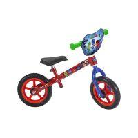 TOIM129_001 Bicicleta fara pedale Toimsa Eroi in Pijama - 10 inch