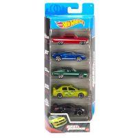 1806_2018_525w Set masinute Hot Wheels, Fast and Furious, GTN40, 164 (5 modele)