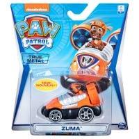 6053257_023w Masinuta cu figurina Paw Patrol True Metal, Zuma 20115877