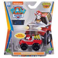 6053257_019w Masinuta cu figurina Paw Patrol True Metal, Marshall 20124748