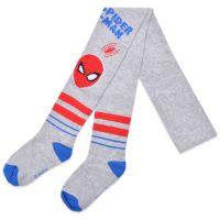 20191048G Dres de baieti cu imprimeu Spiderman, Gri