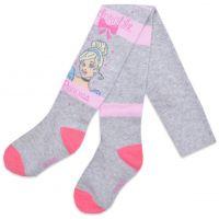20191053G Dres de fete cu imprimeu Princess, Gri