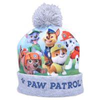 20191088 Caciula de baieti cu imprimeu Paw Patrol, Gri 20191088