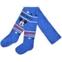 20191105B Dres de baieti cu imprimeu Mickey Mouse, Blue