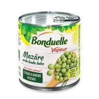 2019BON026_001w Mazare verde dulce boabe Bonduelle Vapeur, cutie, 425 ml