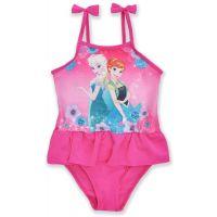 20201023R Costum de baie cu volane Disney Frozen, Roz