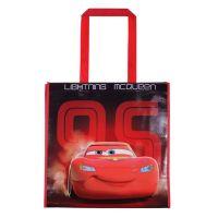 20201026_001 Sacosa de cumparaturi cu imprimeu Disney Cars, Rosu
