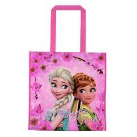 20201027_001 Sacosa de cumparaturi cu imprimeu Disney Frozen, Roz