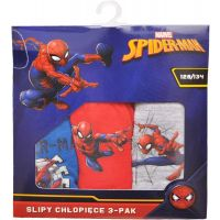 20201045P Set 3 chiloti cu imprimeu Spiderman