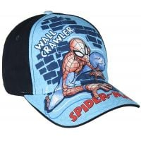 20201067_002 Sapca Spiderman, Albastru