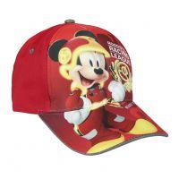20201068_001 Sapca Mickey Mouse, Rosu