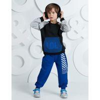 20204235 Set bluza cu maneca lunga si pantaloni sport Mushi 20204235