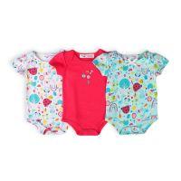 20211018 Set 3 bucati body bebe Minoti Ladybug