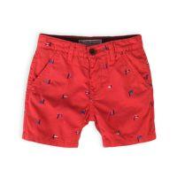 20211162 Pantaloni scurti cu buzunare Minoti Deck