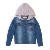 20211222 Jacheta jeans cu gluga Minoti Edgy