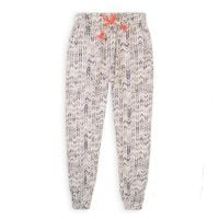 20211259 Pantaloni lungi cu banda elastica Minoti Neon