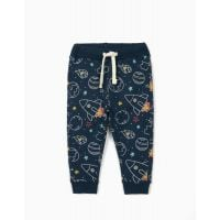 20211454 Pantaloni sport Zippy Space Boy 7229991