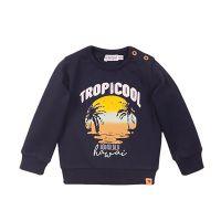 20212034 Bluza cu maneca lunga si imprimeu Dirkje Tropicool E38670-35