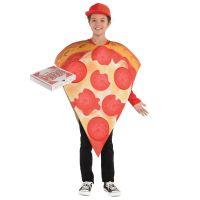 20212223_ Costum de petrecere, Pizza