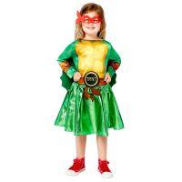 20212271 Costum de petrecere fete Testoasele Ninja