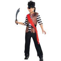 20212171 Costum de petrecere pirat