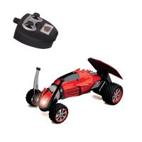 21011_001w Masina cu telecomanda iDrive Xcorpion Pro RC, Red
