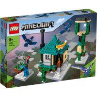 LG21173_001w LEGO® Minecraft - Turnul de telecomunicatii (21173)