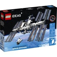 LEGO® Ideas - Statia Spatiala Internationala